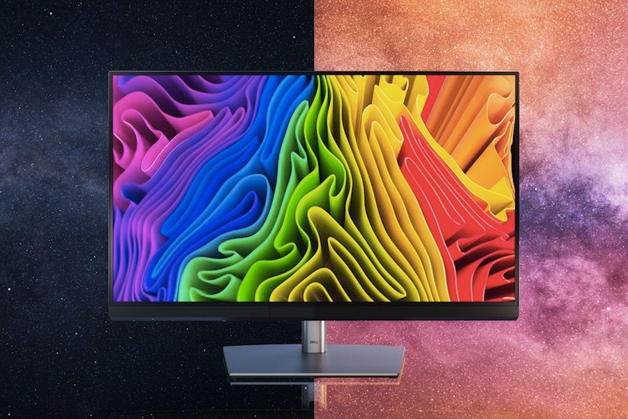 Dell Ultrasharp 32 HDR-Monitor zielt auf Apple ab