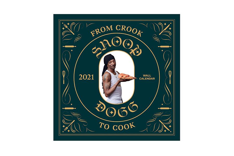Weihnachtsgeschenkführer Von Crook zu Cook