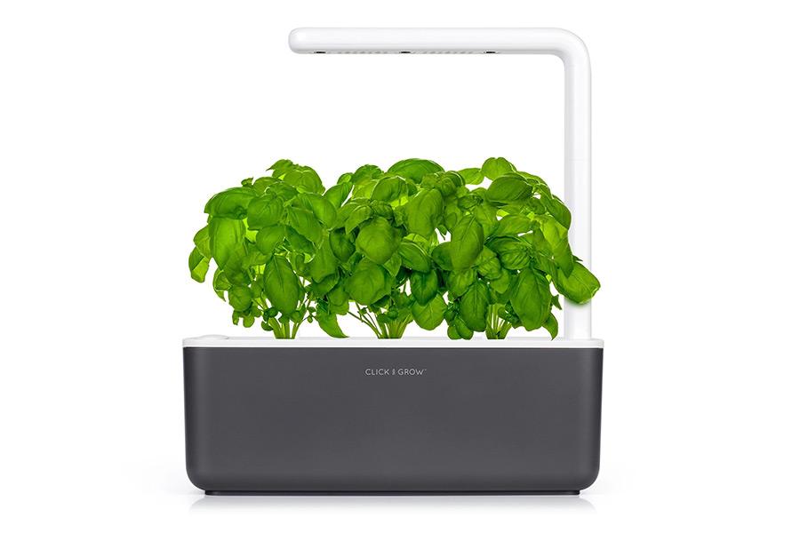 Weihnachtsgeschenkführer Click & Grow Mini Smart Garden