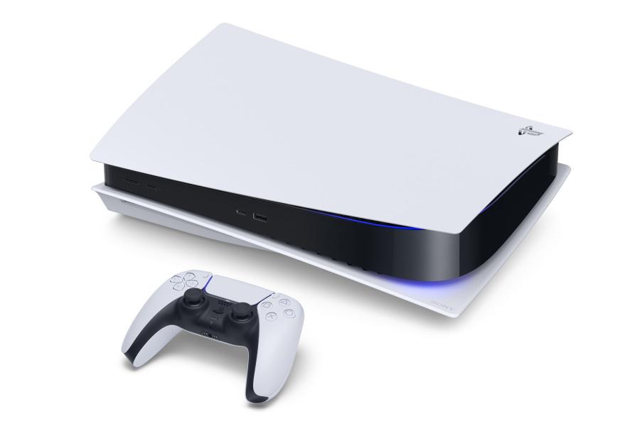 Playstation 5-Funktion