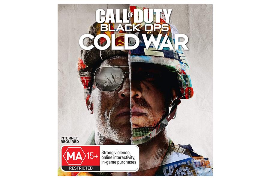 Call of Duty Black Ops Kalter Krieg