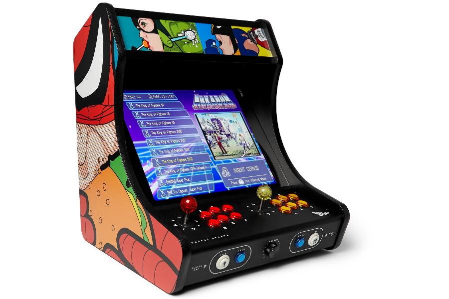 Neo-Legende-Arcade-Spiele