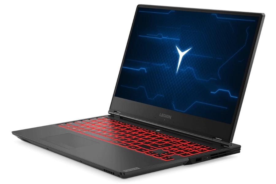 Lenovo Gaming-Laptop