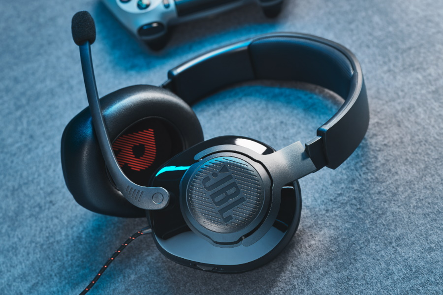 JBL Gaming-Headset