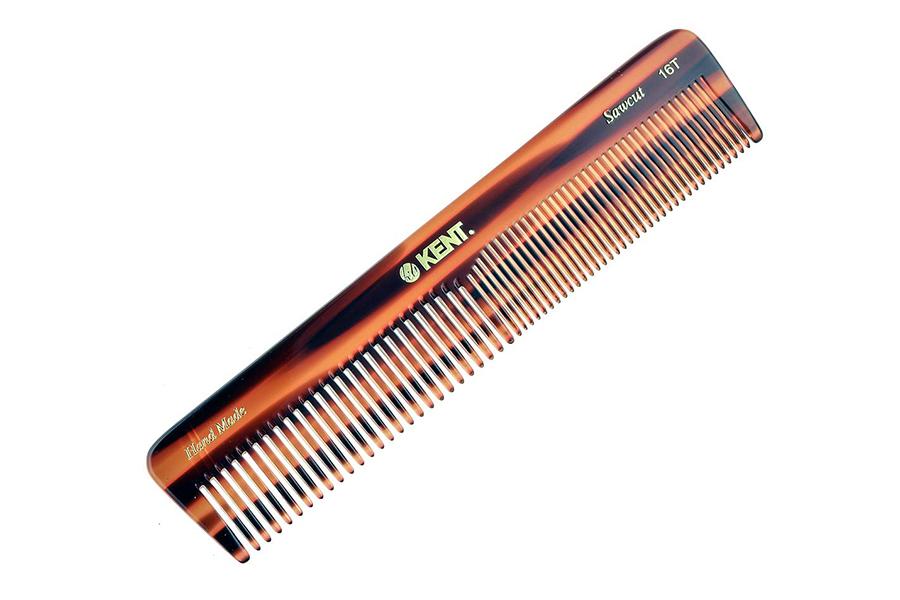 Weihnachtsgeschenkführer Groomer Kent 16T Fine Tooth Comb