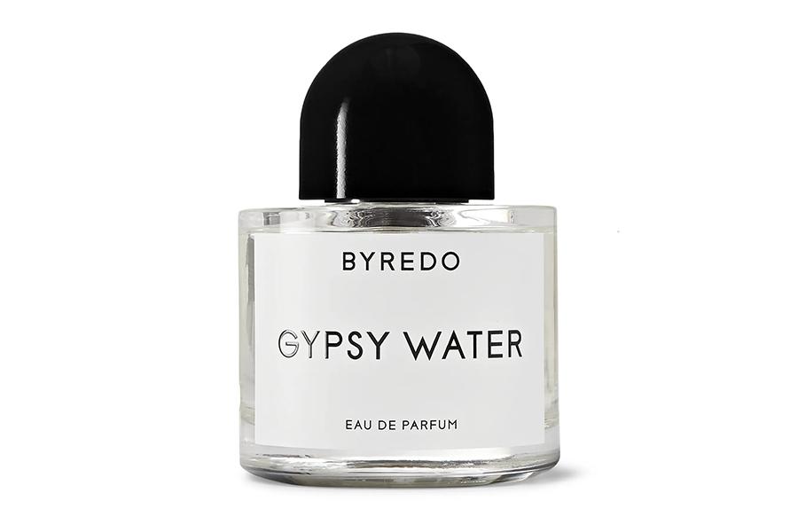 Weihnachtsgeschenkführer Groomer Gypsy Water Eau de Parfum