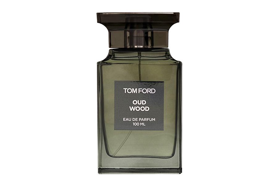 Weihnachtsgeschenkführer Groomer Tom Ford Oud Holz Eau de Parfum