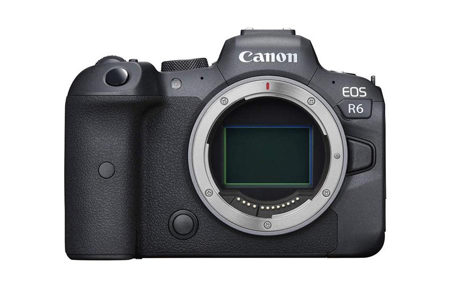 Canon EOS R6 Weihnachtsführer Fotografie Enthusiast