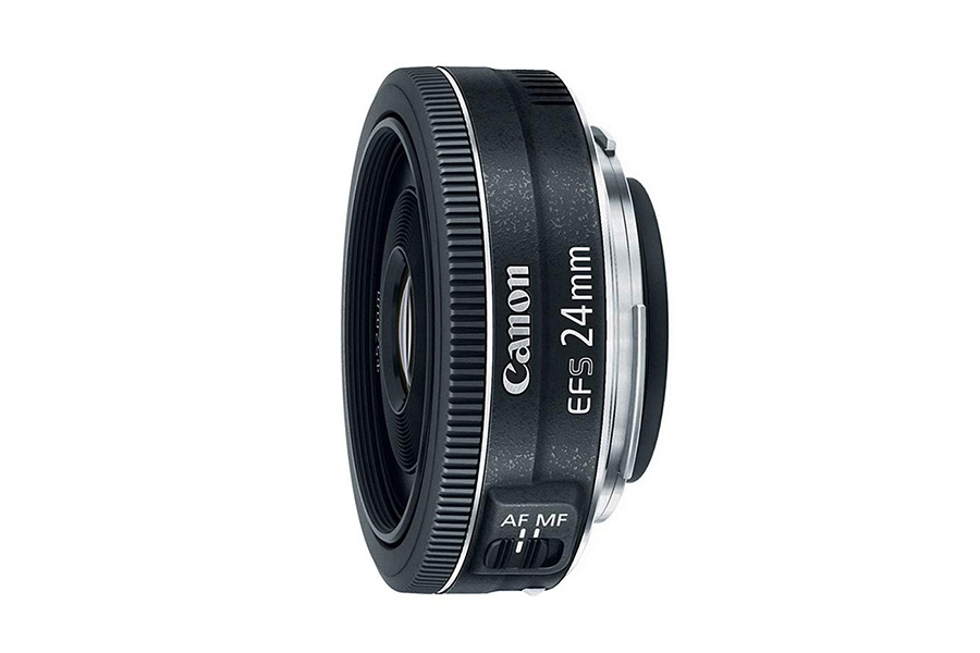 Canon EF-S 24mm f2.8 Weihnachtsführer Fotografie-Enthusiast