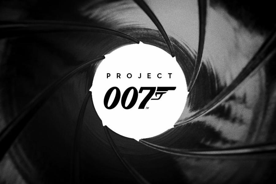 Ein neues James Bond 007-Spiel kommt von den Machern von 'Hitman'