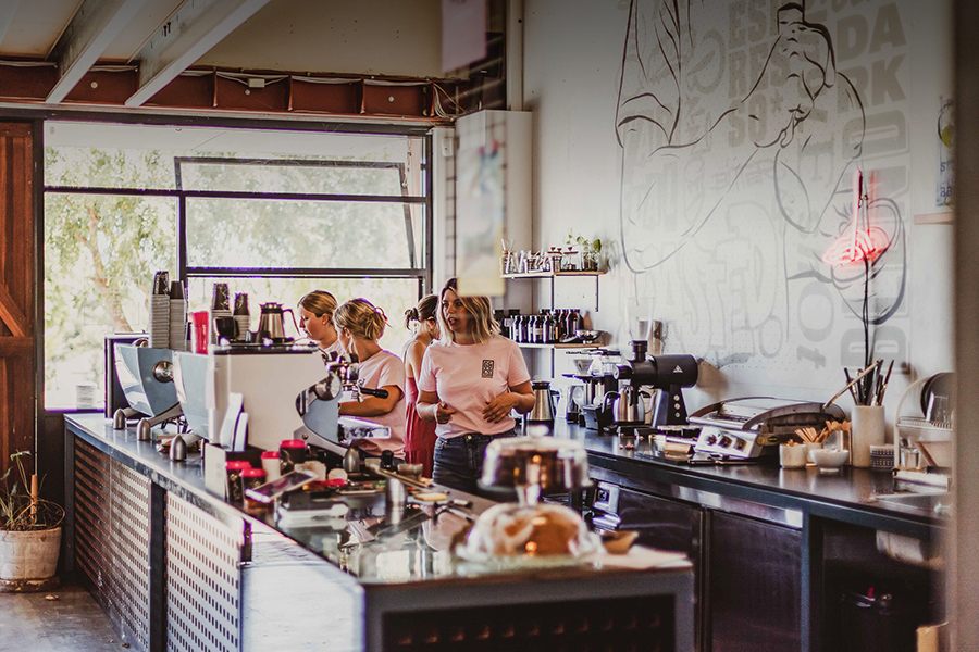 Grouch and Co Coffee Shops Cafes Perth