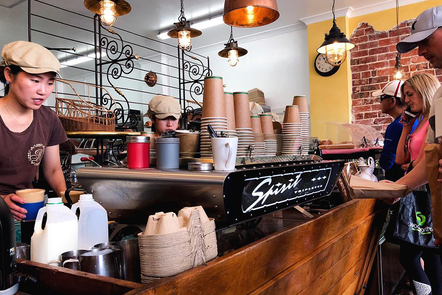 Humblebee Coffee Roasters Coffee Shops Cafes Perth