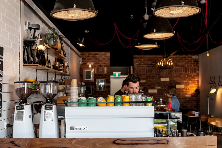 Sixteen Ounces Coffee Shops Cafes Perth