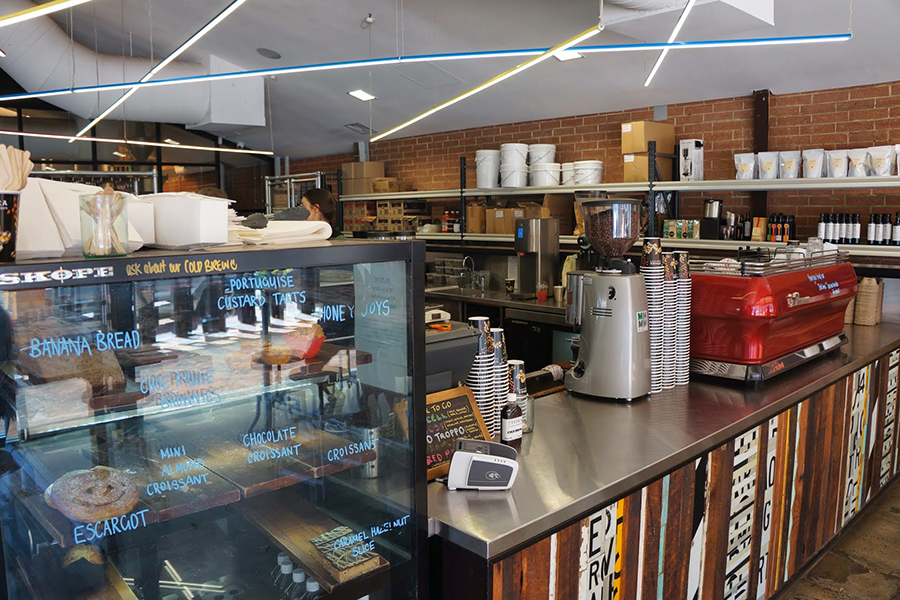 Typika Artisan Roasters Coffee Shops Cafes Perth
