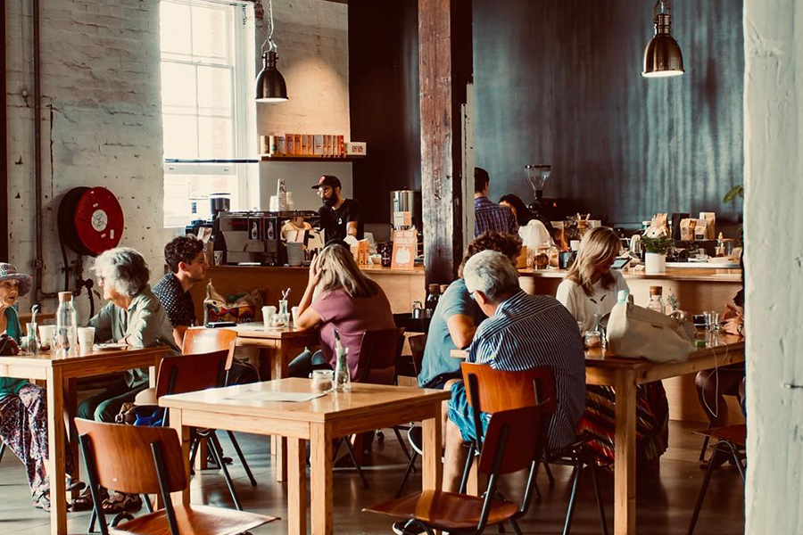 Micro Lote Coffee Shops Cafes Perth