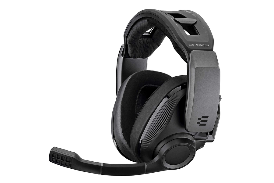 EPOS Audio Gaming GSP 670 Premium Wireless- und Bluetooth-Gaming-Headset