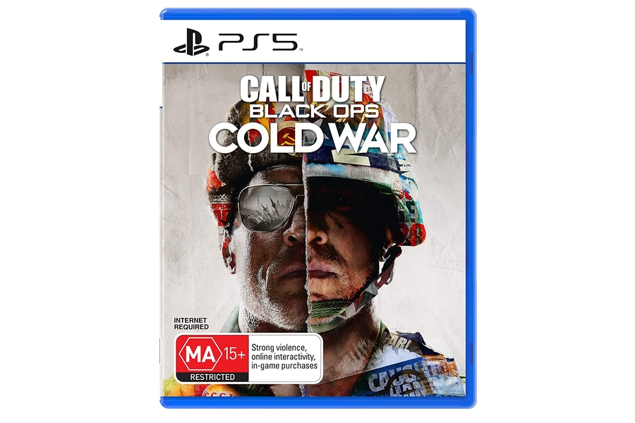 Call of Duty: Kalter Krieg der Black Ops - PlayStation 5