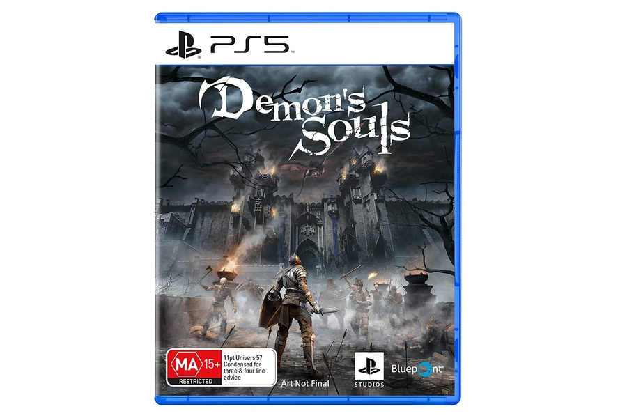 Demons Souls - PlayStation 5