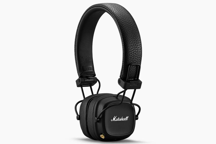 Marshall IV Wireless Headphones zurück
