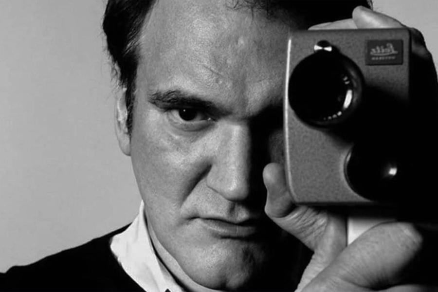 """Quentin Tarantino veröffentlicht einen Roman """"Es war einmal … in Hollywood"""""""