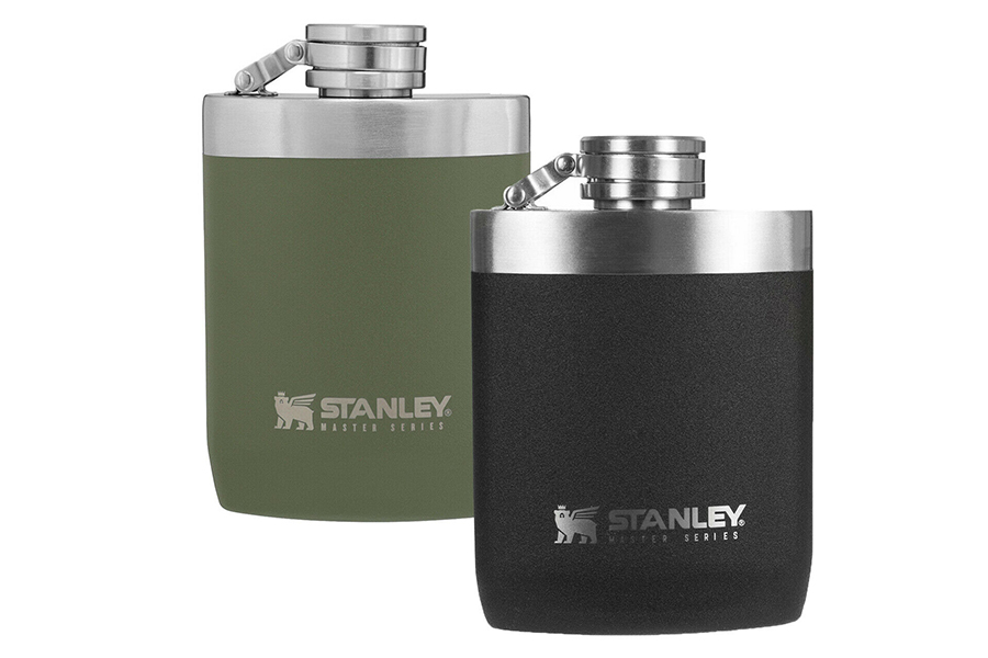 Christmas Gift Guide Outdoorsman Stanley Insulated Hip Flask
