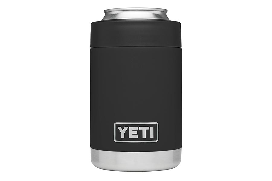 Christmas Gift Guide Outdoorsman YETI Rambler Colster Beer Holder