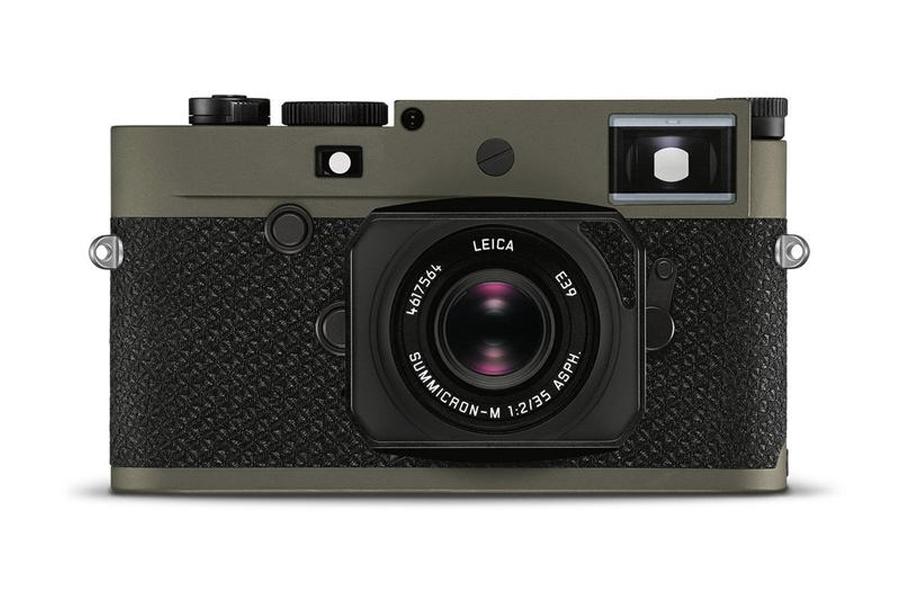 Leica M10 P 'Reporter' wird mit Kevlar-Rüstung geliefert
