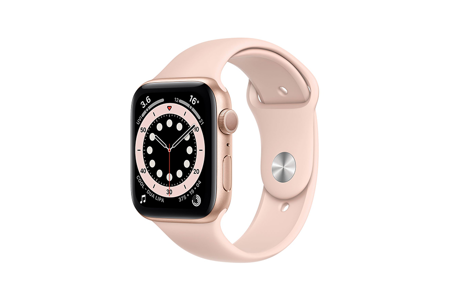 Apple Watch Series 6 Christmas Gift Guide For Her