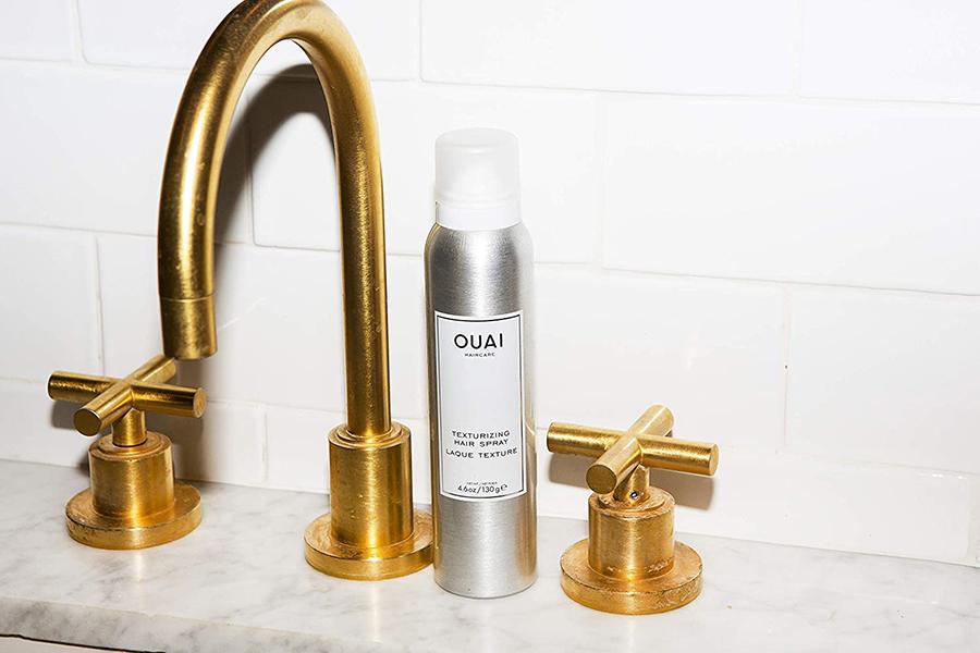 OUAI Texturizing Hair Spray Christmas Gift Guide For Her