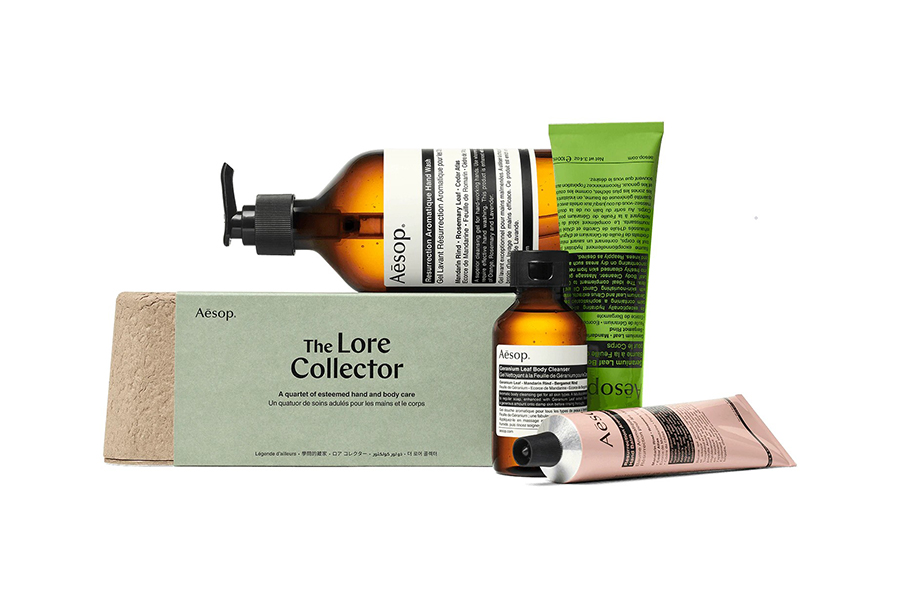 Aesop The Lore Collector Christmas Gift Guide For Her