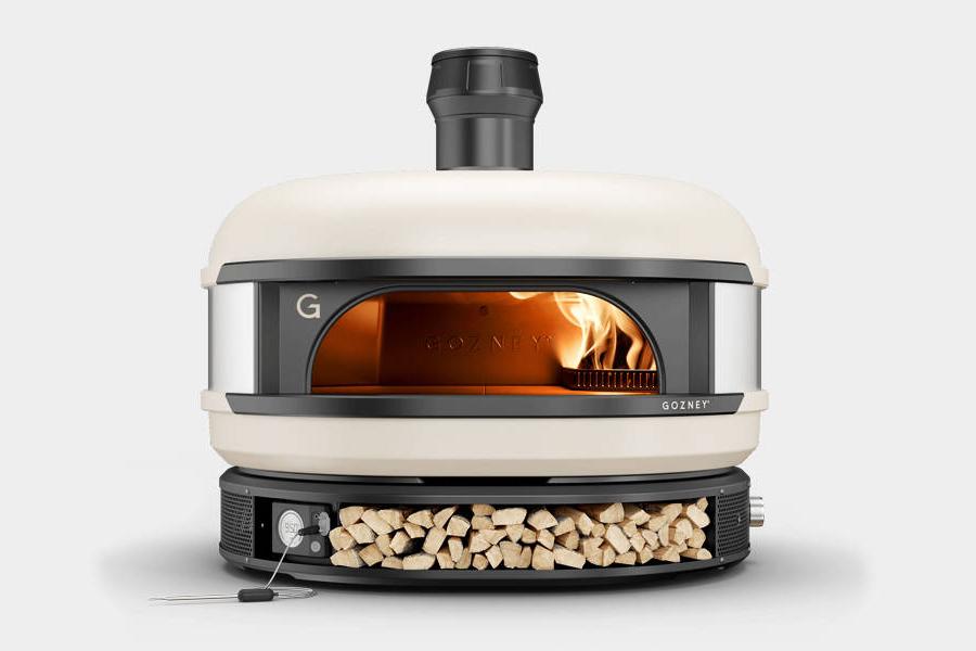 Meistern Sie die Hinterhofküche mit dem Gozney Dome
