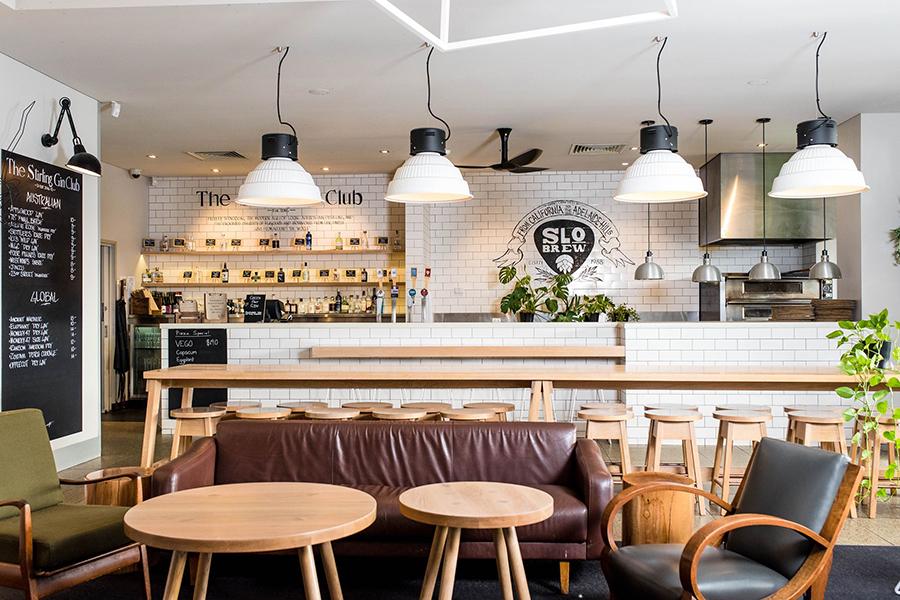 Stirling Hotel Pubs Adelaide