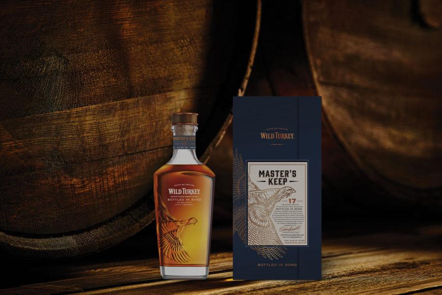 Dieser Premium Bourbon macht das ganze Jahr über zu Ihrem Lieblings-Whisky-Liebhaber