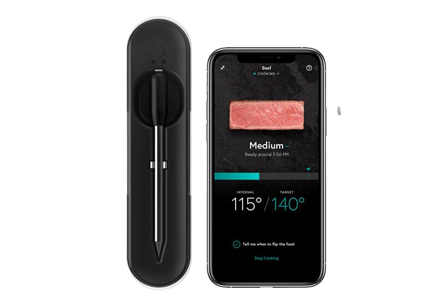 Weihnachtsgeschenkführer Yummly Smart Thermometer