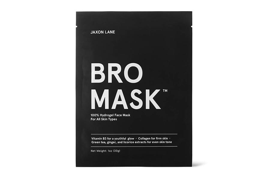 Jaxon Lane Bro Blatt Maske Weihnachtsgeschenk Guide Groomer