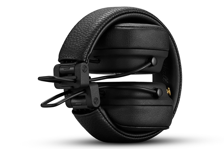 Marshall IV Wireless Headphones faltbar