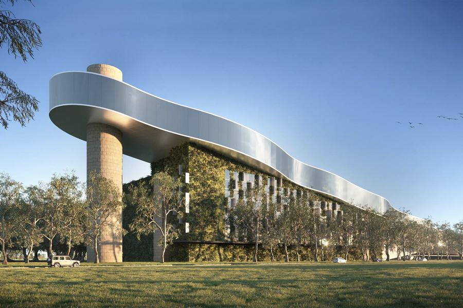 In West-Sydney könnte ein Wintersport-Wunderland im Wert von 200 Mio. USD eröffnet werden
