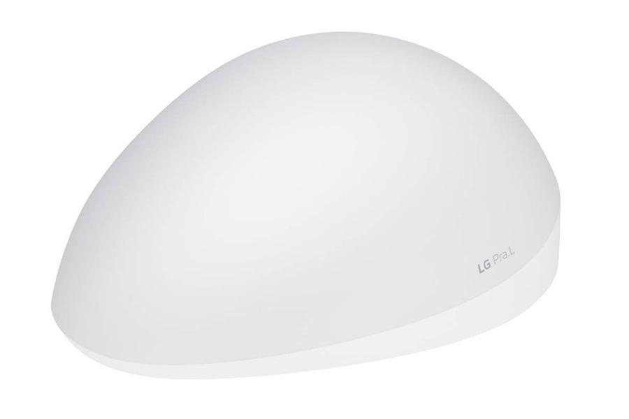 LG Haarwuchs Helm