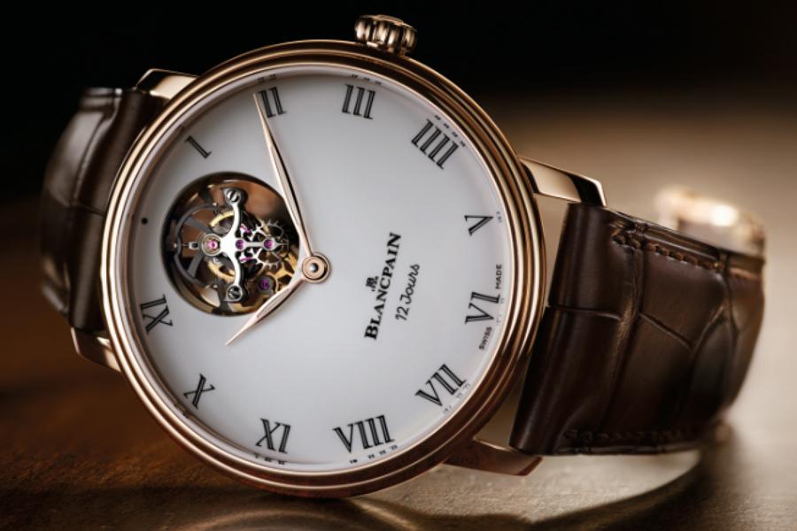 Leidenschaft & Exzellenz: Schweizer Uhrmacherei trifft australische Gastronomie