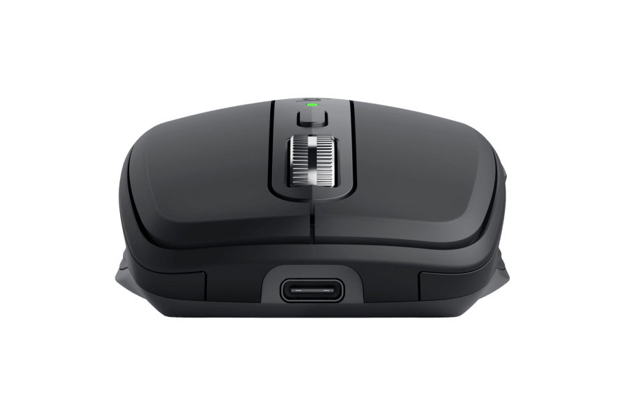 Logitech MX Anywhere 3 Frontsteuerung