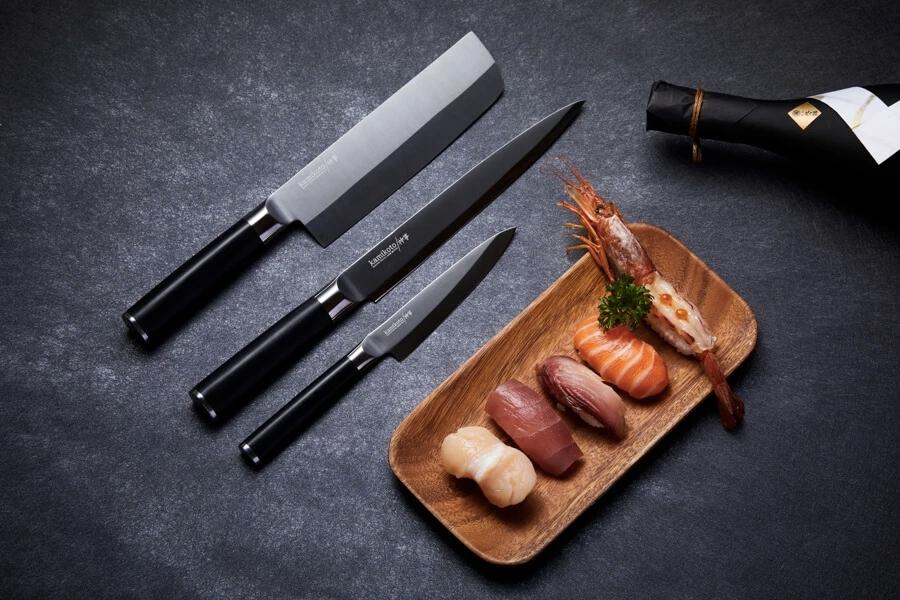 Küchenmesser 1