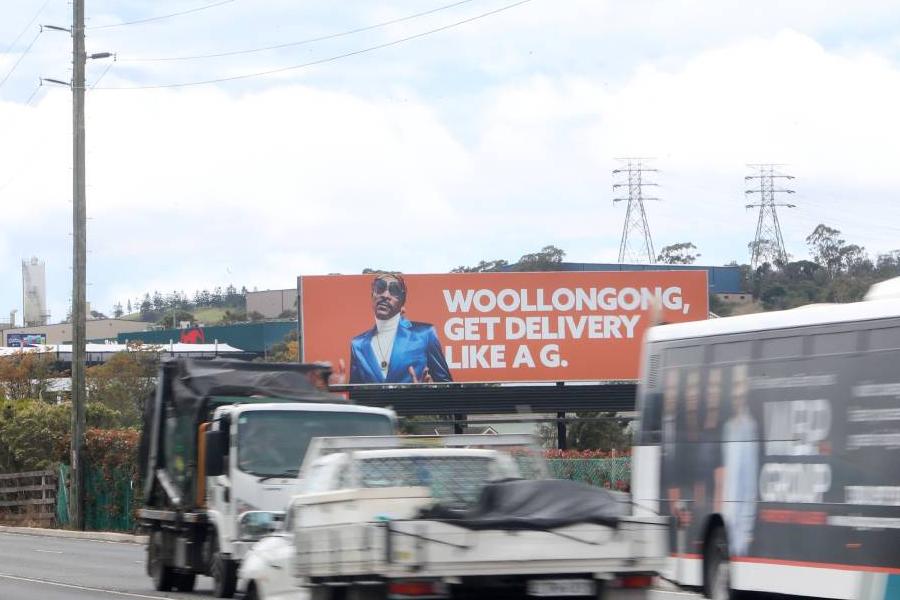 Woollongong