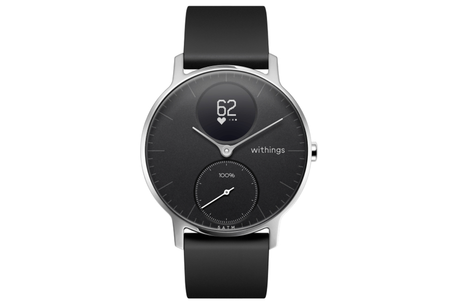 Withings Scanwatch vorne