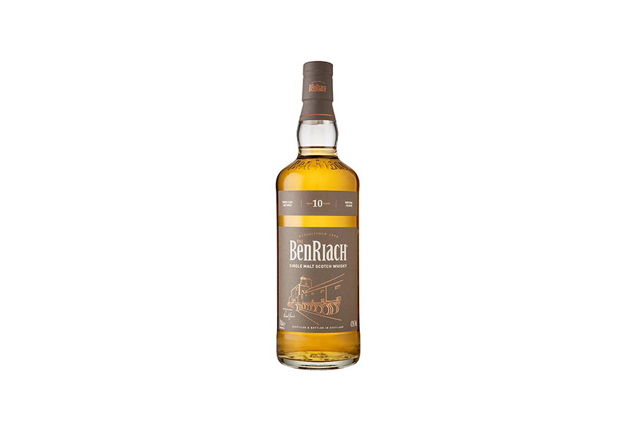 The BenRiach 10 Christmas Gift Guide Corporate