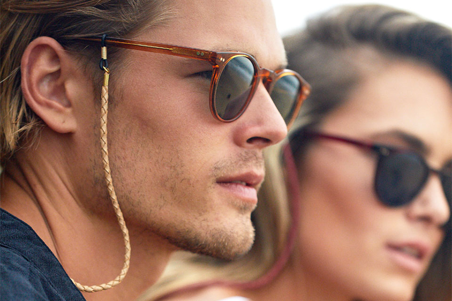 Pacifico Optical Buckler Sunglasses Christmas Gift Guide Corporate
