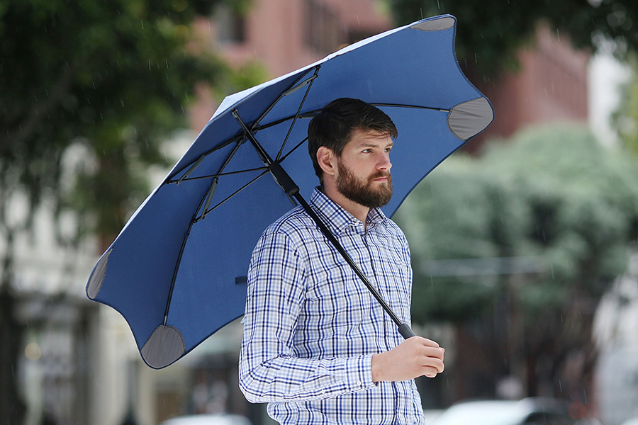 BLUNT Executive Umbrella Christmas Gift Guide Corporate