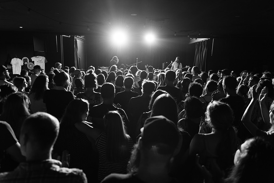 29 Best Live Music Venues in Melbourne - Northcote Social Club