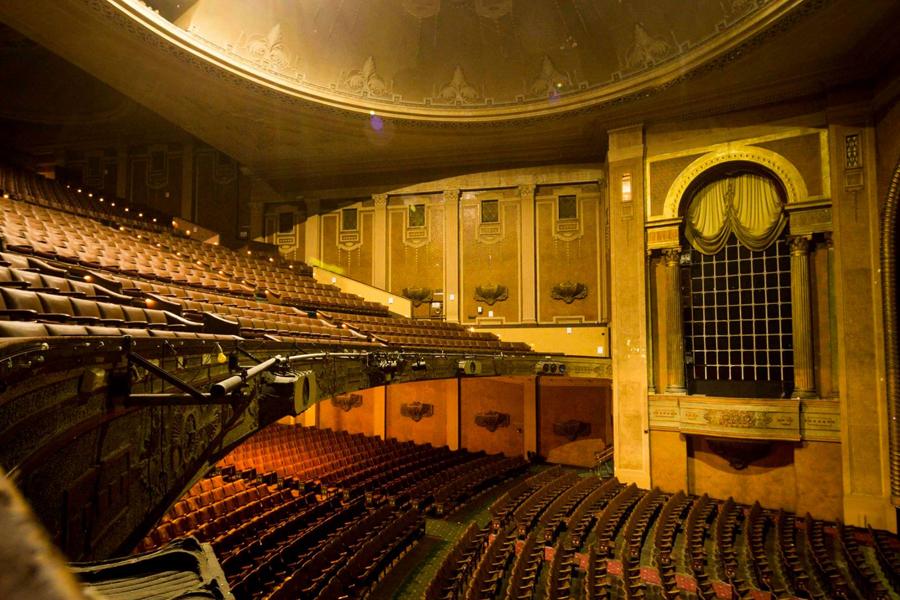 Palais Theatre Melbourne