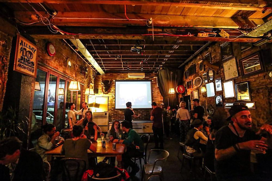 29 Best Live Music Venues in Melbourne - The Evelyn