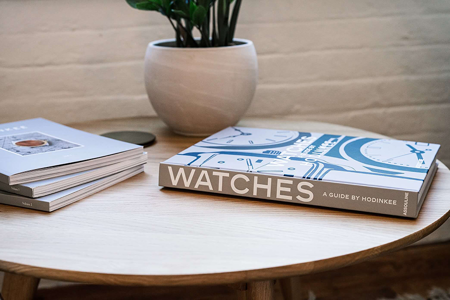Uhren Ein Leitfaden von HODINKEE Christmas Gift Guide Horologist